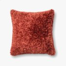 P0045 Rust Pillow Product Image