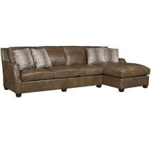 Santiago LAF One Arm Sofa, Santiago RAF One Arm Chaise