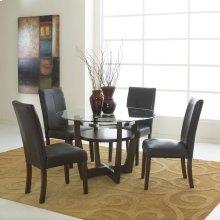 Standard Furniture 10800 Apollo Dining Table Aztec Houston Texas