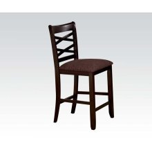 COUNTER H. CHAIRS (SET OF 2)