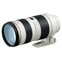Canon EF 70-200mm f/2.8L USM Telephoto Zoom