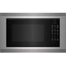 "Standard Microwave 27"" Stainless Trim - E Series"