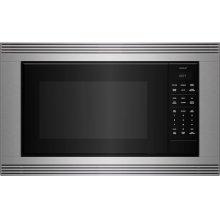 "Standard Microwave 27"" Stainless Trim - E Series"