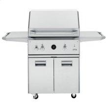 """GE Monogram® 30"""" Outdoor Cooking Center"""