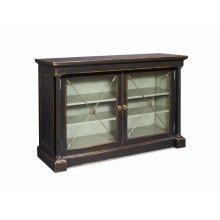 Mitchell Bookcase