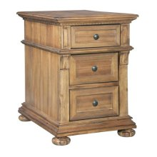 Wellington Hall Chairside Chest