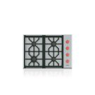 """30"""" Professional Gas Cooktop - 4 Burners Product Image"""