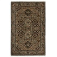 Empress Kirman Black Rectangle 10ft X 14ft Product Image
