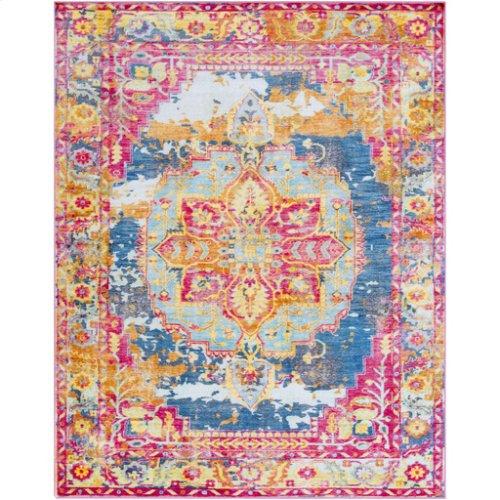 "Silk Road SKR-2307 7'10"" x 10'3"""