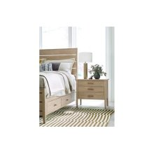 Boulder Large Nightstand
