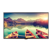 55'' class (54.6'' diagonal) SM5KB Enhanced Smart Platform