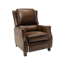 Push Back Recliner Montgomery-Nutmeg