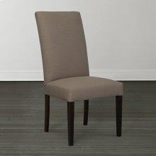 Custom Upholstered Side Chair