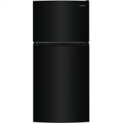 Frigidaire 13.9 Cu. Ft. Top Freezer Refrigerator Product Image