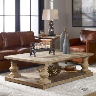 Stratford Coffee Table