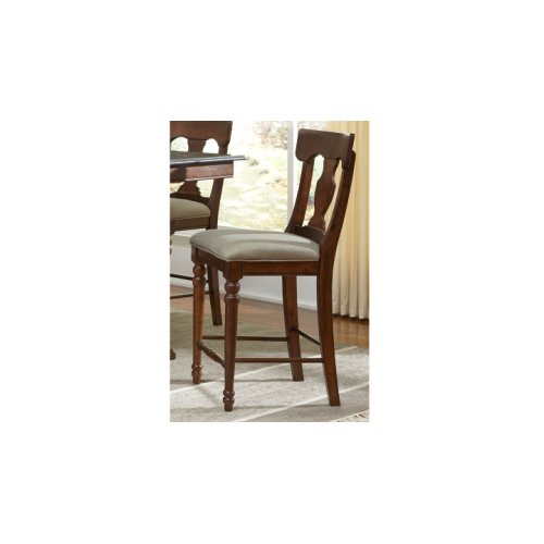 Andover Park T-Back Stool - ADV-AC-3-57-K