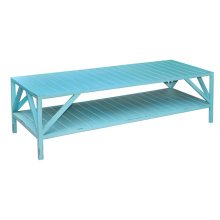 Solent Coffee Table