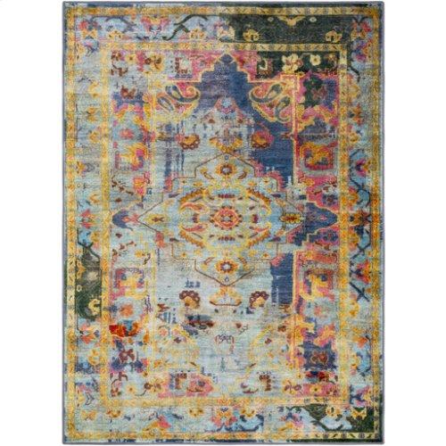 "Silk Road SKR-2309 5'3"" x 7'3"""