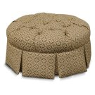 Jackson Cocktail Ottoman 1807 Product Image
