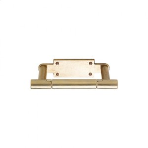 Tube Toilet Paper Holder - TP6 Silicon Bronze Brushed Product Image