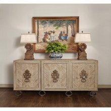 Santa Cruz Multi-Use Cabinet
