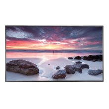 55'' class - Immersive Screen with Smart Platform Ultra HD UH5C Series