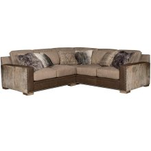 California LAF Loveseat, California Corner Chair, California RAF One Arm Loveseat