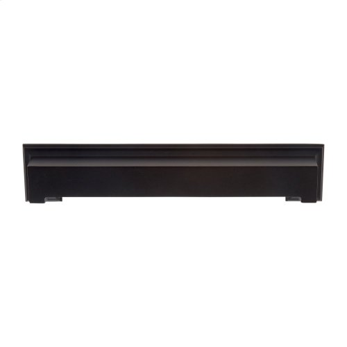 Oil Rubbed Bronze 160 mm c/c Marquee Cup Pull