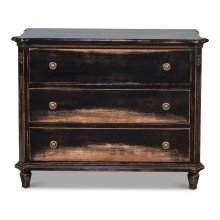 Onyx Commode