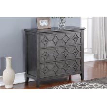 LUCIA 3 DRAWER CHEST