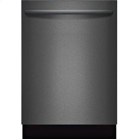 800 Series Dishwasher 24'' Black stainless steel SHXM78Z54N