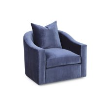 Caiden Upholstered Chair & Swivel Chair