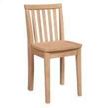 263 Mission Juvenile Chair