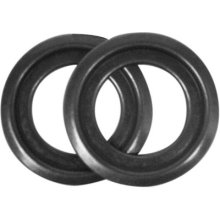 Auxiliary Deadbolt Trim Rings LM5591