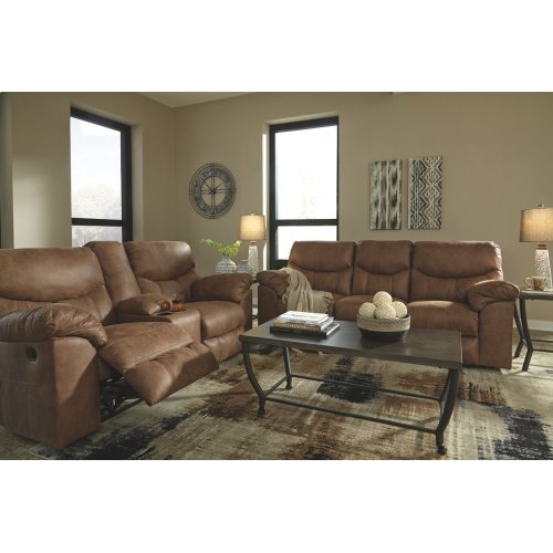 3380287 Boxberg Reclining PWR Sofa Only
