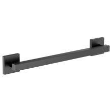 "18"" Euro Square Grab Bar"