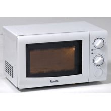 Model MO7220MW - 0.7 CF Mechanical Microwave - White