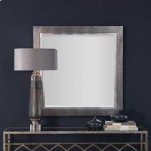 Moore Square Mirror