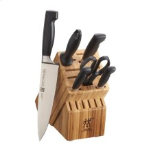 ZWILLING Four Star 7-pc Knife Block Set