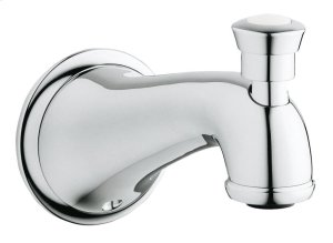 Seabury Tub Spout with Diverter Product Image