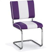 Sled Chair (chrome)