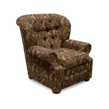 Neyland Chair with Nails 2H04N
