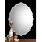 Teodora Oval Mirror Product Image