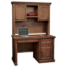 Old Savannah Office Desk Hutch