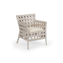 Mandaue Bistro Chair - White
