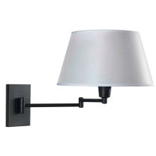 Simplicity - Wall Swing Arm Lamp