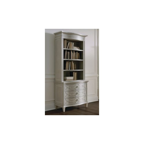 Chateaux Bedside Chest