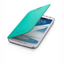 Galaxy Note II Flip Cover, MINT
