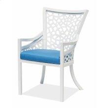 Barcelona Dining Arm Chair
