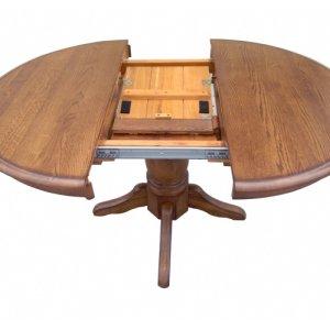 "30"" High Pedestal Table"
